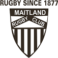 Maitland Rugby Club | Rugby Since 1877 Mobile Retina Logo